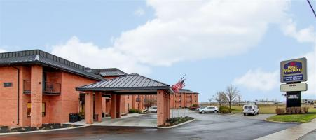 Best Western Airport & Suites