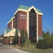 Drury Inn & Suites - The Woodlands