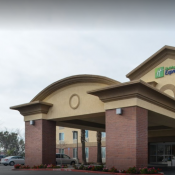 Holiday Inn Express - Woodland