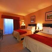 Comfort Inn - Escondido