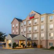 Fairfield Inn and Suites - Abilene