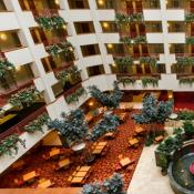 Embassy Suites - Rogers