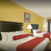 Best Western - Greentree Inn & Suites