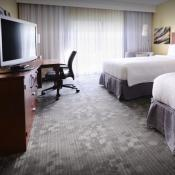 Courtyard by Marriott - OKC Airport